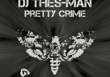 DJ Thes-Man - Pretty Crime EP