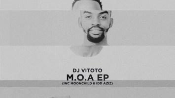 Dj Vitoto & Moonchild - Offline (Original Mix)