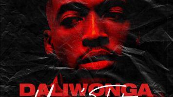 Daliwonga - Uyang'testa EP
