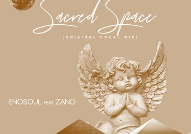 Enosoul feat. Zano - Sacred Space ​(​Vocal Mix)