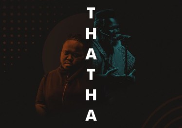 Heavy K - Thata (feat. Mbuso Khoza)