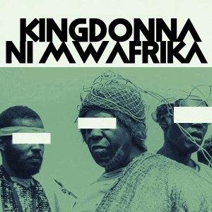 KingDonna - Ni Mwafrika