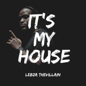Lebza TheVillain - Nkanyezi (feat. Andyboi)