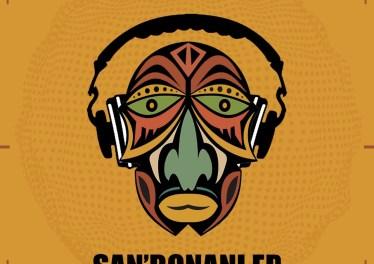 Mailo Music - San'bonani (EP)