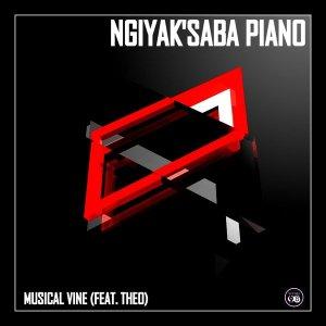 Musical Vine & Theo - Ngiyak'saba Piano