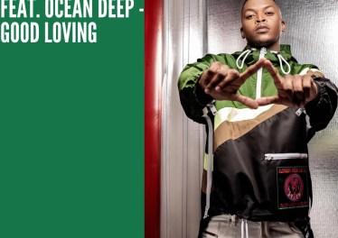 Oscar Mbo - Good Loving (feat. Ocean Deep)