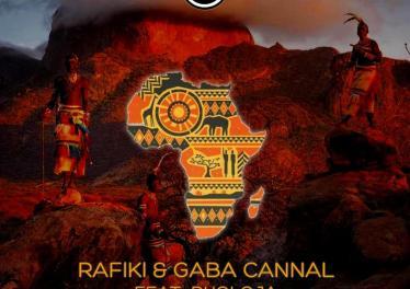 Rafiki & Gaba Cannal feat. Bholoja - Afrika (Main Mix)
