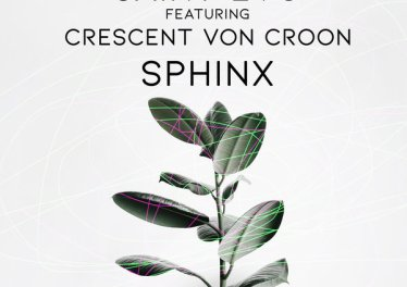 Saint Evo, Crescent Von Croon - Sphinx (Original Mix)