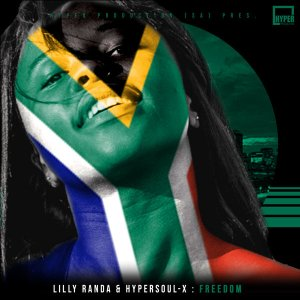 Lilly Randa & HyperSOUL-X - Freedom (Main Mix)