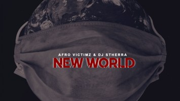Afro Victimz & Dj Stherra - New World
