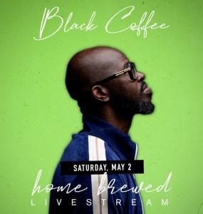 Black Coffee - Home Brewed 005