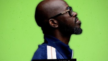 Black Coffee - Home Brewed 005