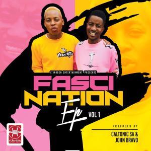 Caltonic SA & John Bravo - FasciNation, Vol. 1