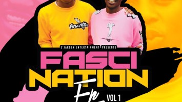 Caltonic SA & John Bravo - FasciNation, Vol. 1