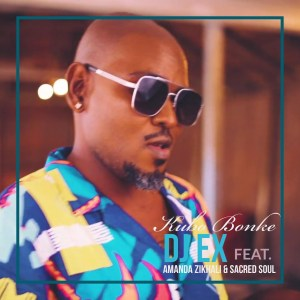 DJ Ex feat. Amanda Zikhali & Sacred Soul - Kubo Bonke (Extended Mix)