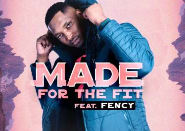 DJ Fortee - Made For The Fit (feat. Fency)