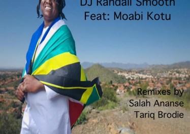 DJ Randall Smooth & Moabi Kuto - Soweto's Groove EP