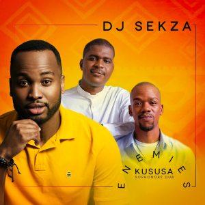 DJ Sekza - Enemies (Kususa Sophomore Dub)
