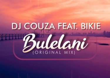 Dj Couza feat. Bikie - Bulelani (Original Mix)
