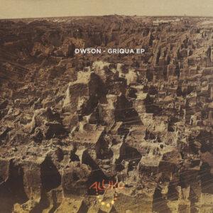 Dwson - Griqua EP