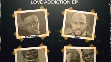 Gaba Cannal - Love Addiction EP