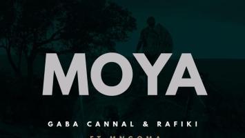 Gaba Cannal & Rafiki ft. Mngoma Omuhle - Moya (Main Mix)