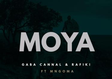 Gaba Cannal & Rafiki ft. Mngoma Omuhle - Moya (Main Mix)