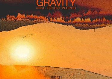 InQfive - Gravity (Original Mix)