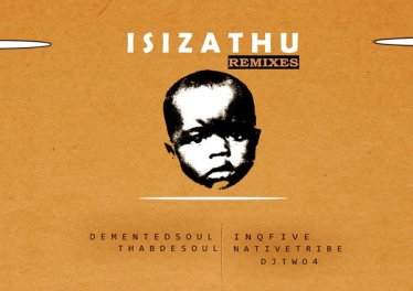 InQfive - Isizathu (Demented Soul Imp5 Afro Mix)