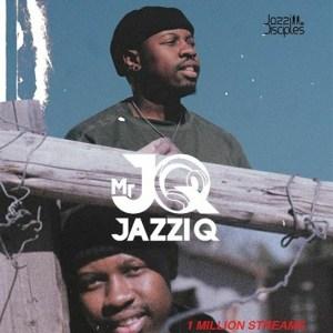 JazziDisciples - Blackmusic Vol.9 Mixed by Mr.JazziQ