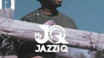 JazziDisciples - Blackmusic Vol.9 Mixed by Mr.JazziQ
