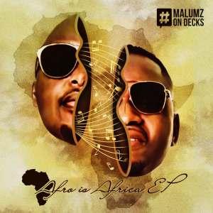 Malumz on Decks,KB Motsilanyane - Taba Tsa Hao (Afro Brotherz Spirit Remix)