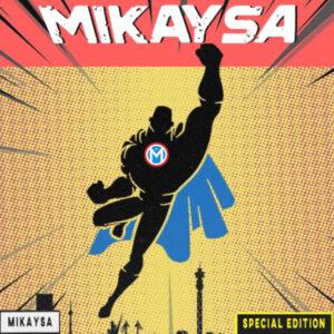 MikaySA - In My Haus Vol.1 EP