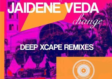 Monodeluxe Jaidene Veda Change Deep Xcape Monodeluxe & Jaidene Veda - Change (Deep Xcape Remixes)