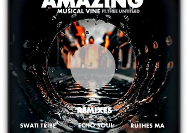Musical Vine, Thee Untitled - Amazing (Swati Tribe Urban Remix)