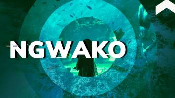 NGWAKO - The Deeper We Get