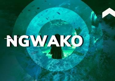 NGWAKO - The Deeper We Get