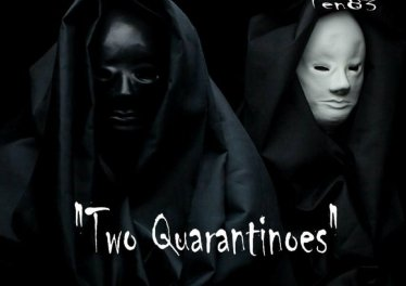 Problem Child Ten83 - Two Quarantinoes EP