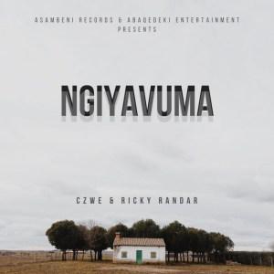 Ricky Randar & Czwe - Ngiyavuma (Original Mix)