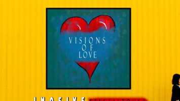 Roque & Nontu X - Visions Of Love (InQfive Special Touch)