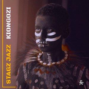 Stagz Jazz - Kiongozi (Original Mix)