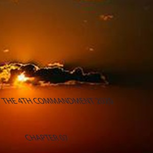 The Godfathers Of Deep House SA - The 4th Commandment 2020 Chapter 07