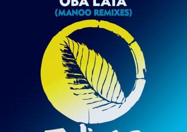 Da Lata - Oba Lata (Manoo Remix)