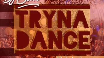 DJ Steve - Tryna Dance (feat. Lelo Kamau)