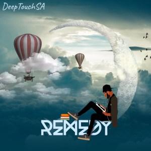 DeepTouchSA - Remedy (Album)