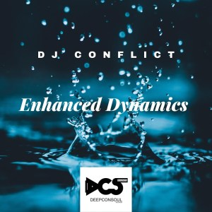 Dj Conflict - Enhanced Dynamics EP