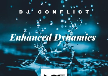 Dj Conflict - Enhanced Dynamics EP