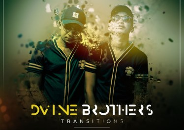 Dvine Brothers - Keep On (feat. Brenden Praise)