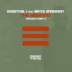 Essential I, Bryce Anderson - The Weekend (Cornelius SA Remix)