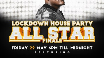Lebza TheVillain - LockdownHouseParty All Star Finale